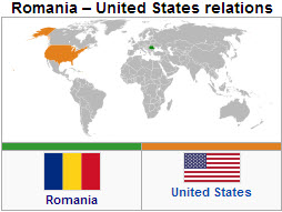 Romania–United States relations