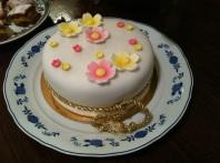 LC Birthday Cake in Romania