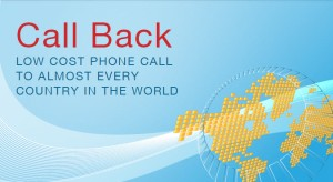 Low Cost Phone Call to almost every country in the world