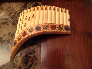 My Pan Flute
