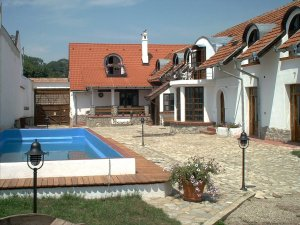 A family owned and operated Boutique Hotel near Brasov